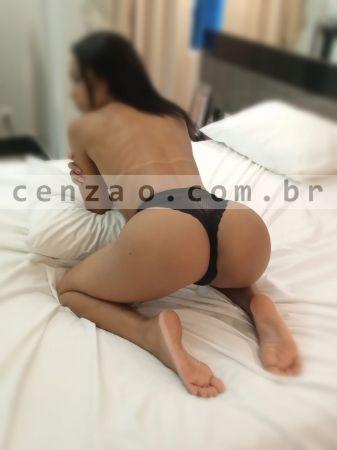 Acompanhante Bibi Gomes