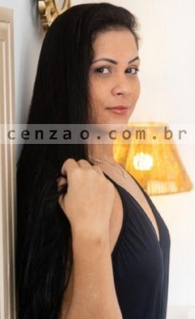 Acompanhante Giovanna Massagista