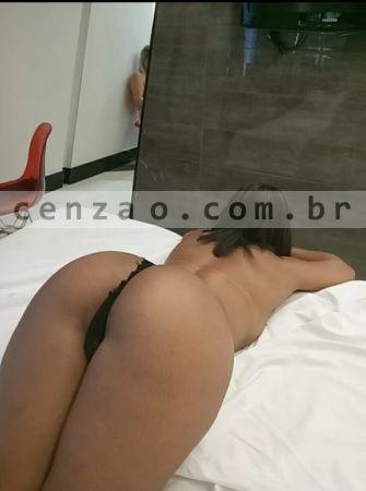 Acompanhante Renata Prado