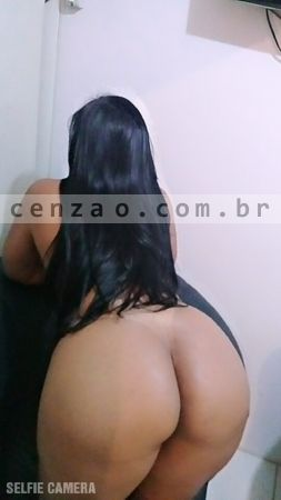 Acompanhante Sophia Silva