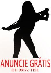 Acompanhante Anuncie Grátis